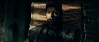 4 El sicario de Dios [2011] [DvdRip] [Latino]