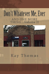 Kay's Latest Book