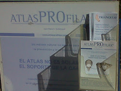 EL ATLAS NO ES SOLAMENTE EL SOPORTE DE LA CABEZA