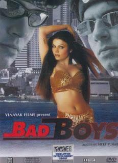 Bad Boys (2003) - Hindi Movie