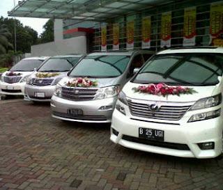 Sewa Mobil Jakarta Blessing Rental