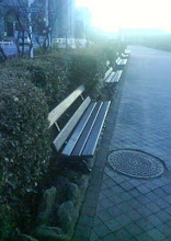 My first blog of benches