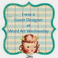 2018 Guest Designer:March