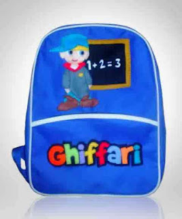 Tas Sekolah Untuk Anak-Anak