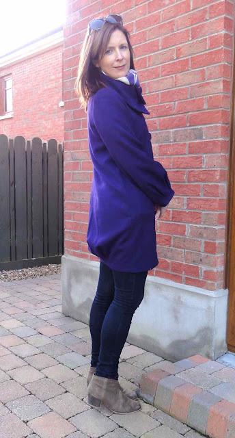 Purple3 Back to Basics   Orla Kiely Purpleness