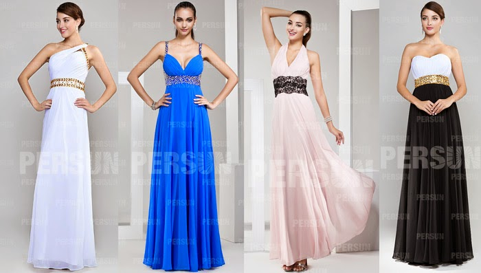 Top 4 in fashion Prom Dresses UK 2015 - Fashion Industry Network