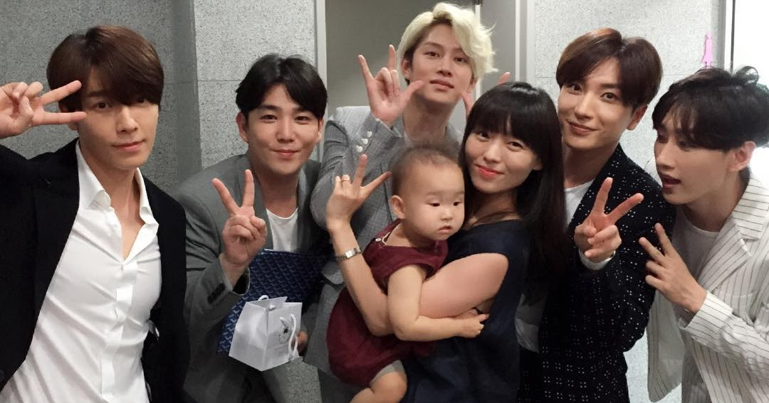 donghae and sunye dating Taeyang's first appearance in the entertainment industry was with maddie in the hip-hop group jinusean's music video a-yo when he at 5th grade.