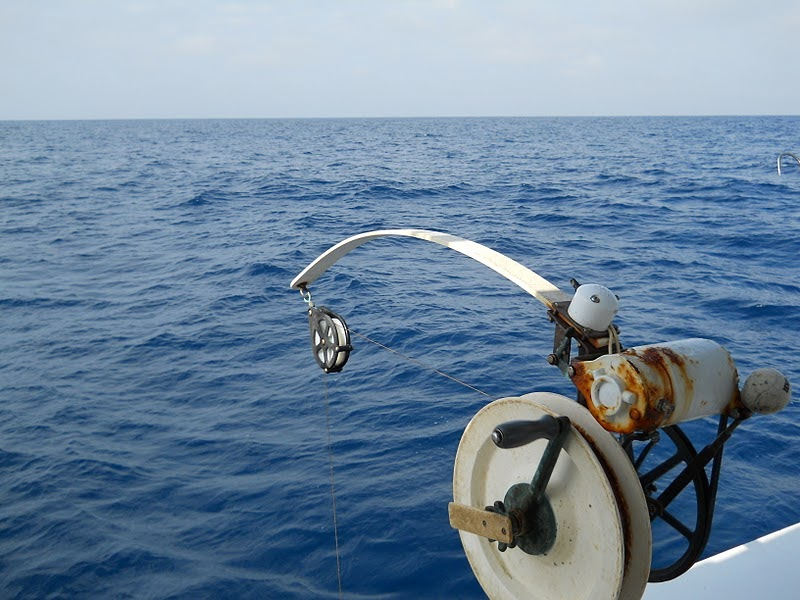 Stay in touch with collier county 39 s sea grant extension for Deep sea fishing gear