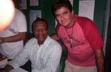 Raul Teixeira e Antonio Carlos