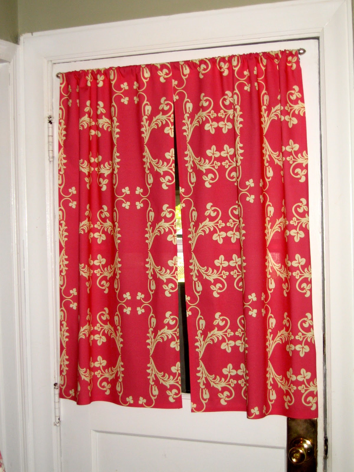 Kitchen Curtains How To Make 28 Images Easy Breezy New
