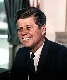 JFK Kennedy