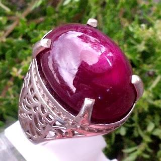 Jual Batu Permata Ruby