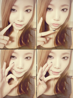 After School , Ga Eun