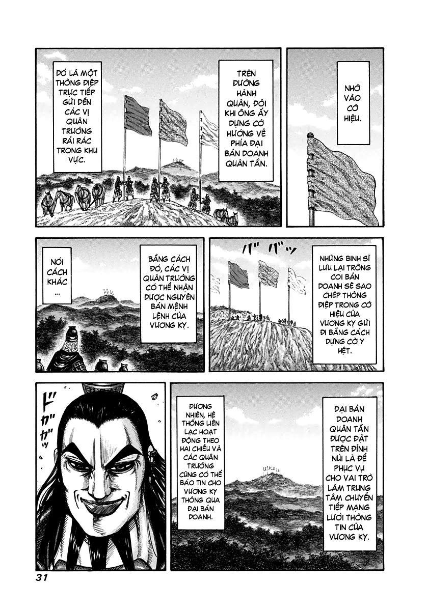 Kingdom – Vương Giả Thiên Hạ (Tổng Hợp) chap 153 page 10 - IZTruyenTranh.com