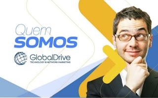 Ganhar Dinheiro com a Global Drive