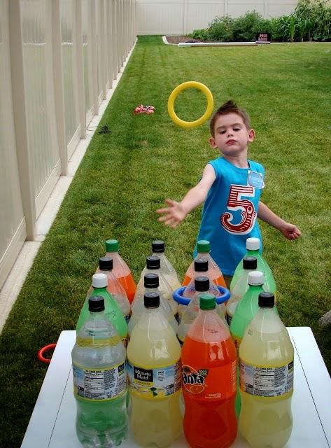 Juegos divertidos al aire libre para fiestas infantiles - Juegos infantiles para jardin de fiestas ...