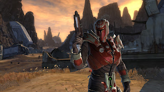 2 millions de joueurs actifs sur Star Wars The Old Republic