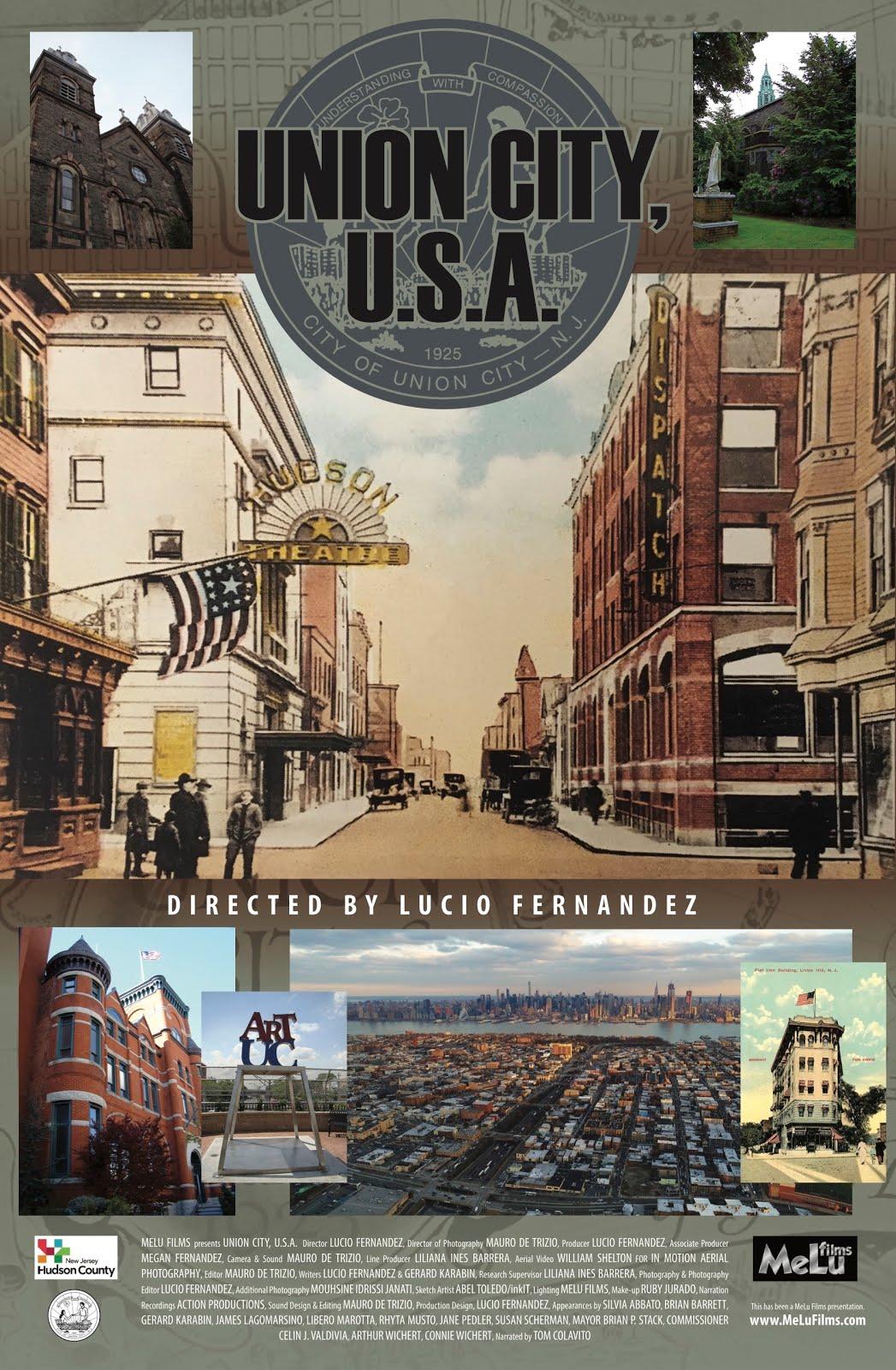 Union City, U.S.A.