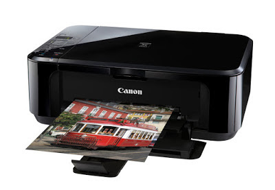 printer Canon PIXMA MG3150