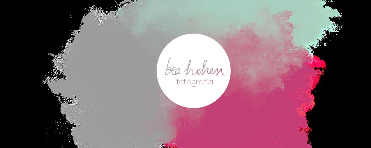 Bea Hohen-. fotografía