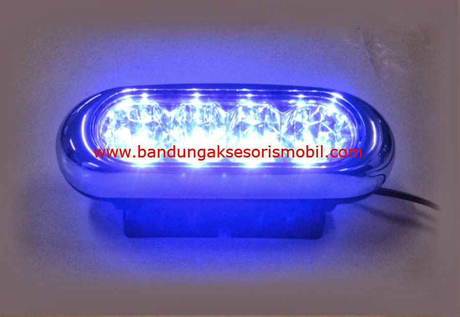 Lampu Sorot Led Ycl 694a White/Blue