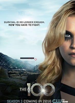 The 100 Temporada 3