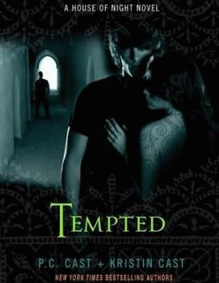 P.C. and Kristin Cast - Tempted
