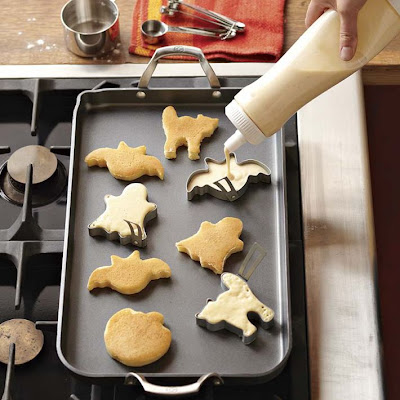 Cool and Creative Pancake Moulds (15) 3