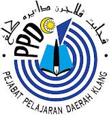 Pejabat Pendidikan Daerah Klang