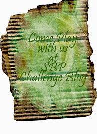 SBP Challenge Blog