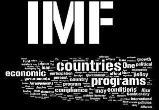 Παρέμβαση του ΔΝΤ στις ελληνικές εκλογές.