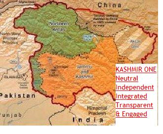 Kashmir - One Secretariat