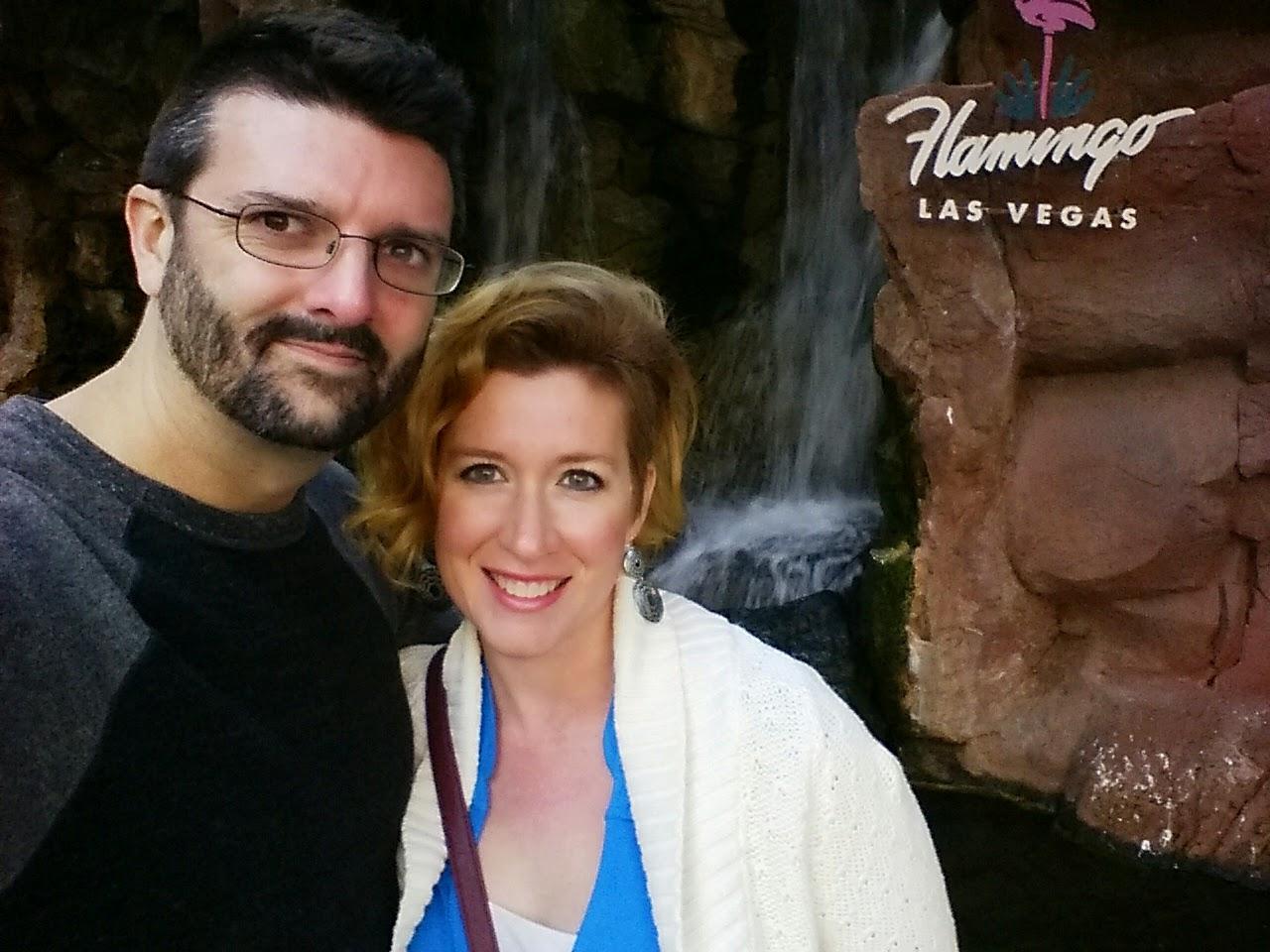 Wildlife Habitat at The Flamingo | Las Vegas