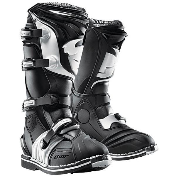 Thor Boots Quadrant4