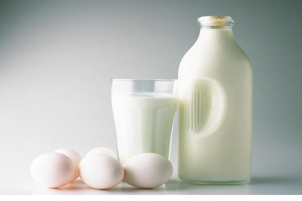 Để có làn da sáng mịn nhờ sữa tươi
