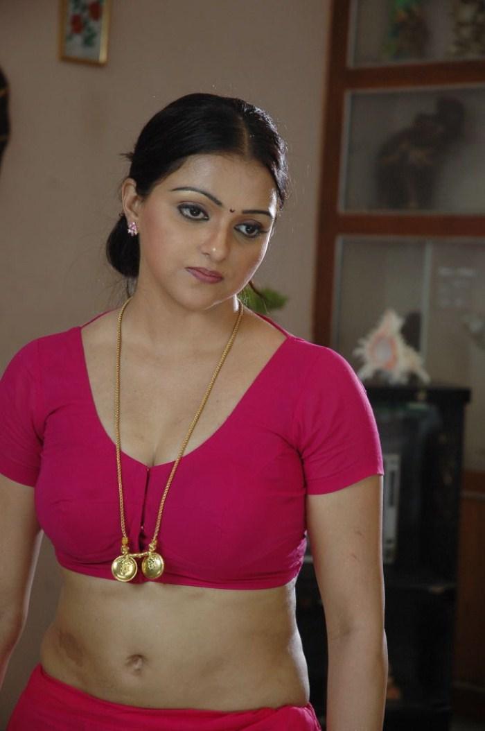 sonali joshi without saree