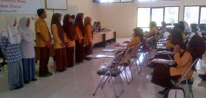 SMAN 2 Bireuen Aceh Kesurupan