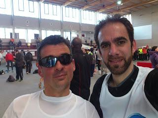 Rueil-Malmaison semi-marathon des Lions 2013 : fin