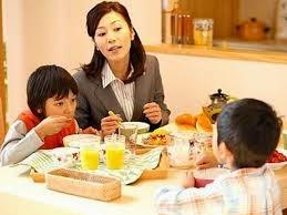 manfaat serapan atau makan pagi