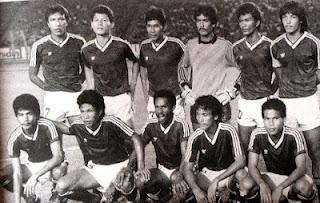 10 Catatan Memalukan Timnas Indonesia Sepanjang Sejarah [ www.BlogApaAja.com ]