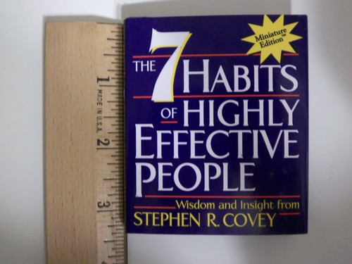 seven habits of highly effective people pdf full book