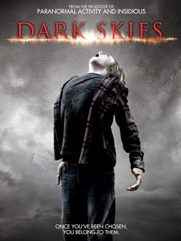 Dark Skies streaming vf