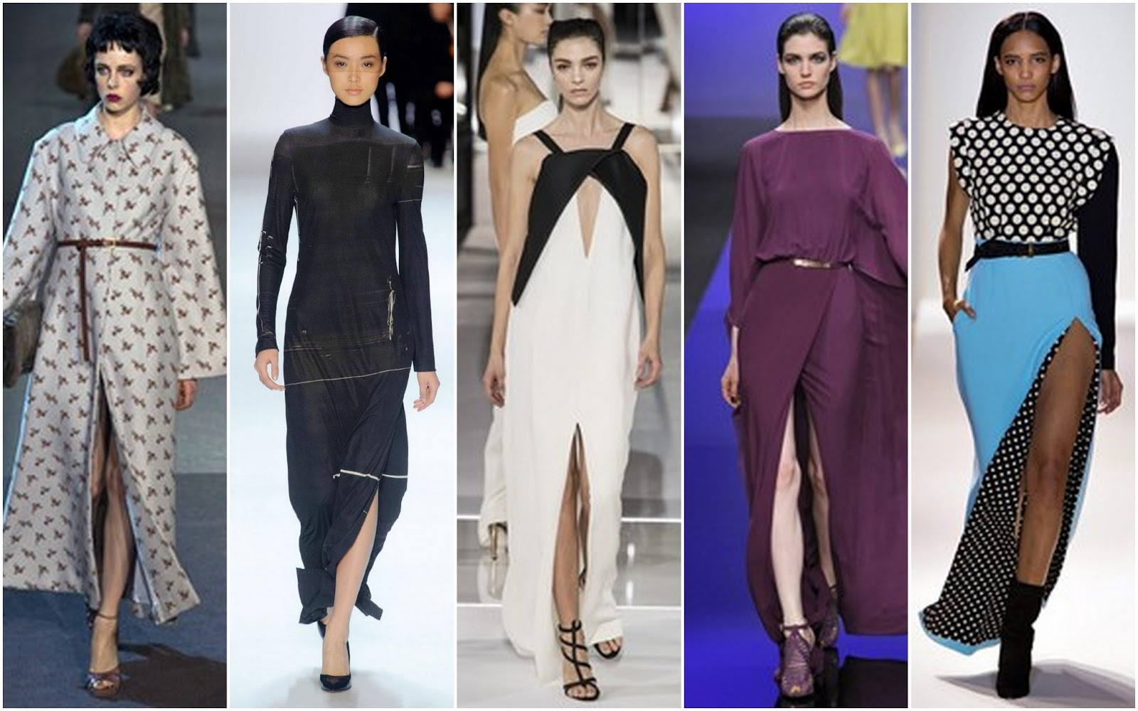 Lace - Beautifully Fierce!: Paris Haute Couture: Spring