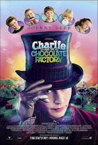 Charlie y la fábrica de chocolate<br><span class='font12 dBlock'><i>(Charlie and the Chocolate Factory)</i></span>