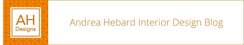Andrea Hebard Interior Design Blog