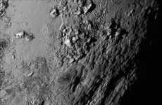 NASA creó una página web con fotos, videos, y gif animados de Plutón