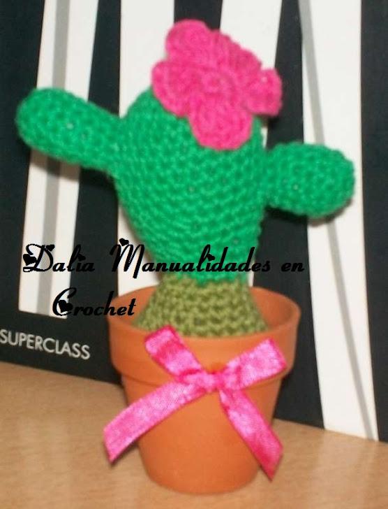 cactus primaveral