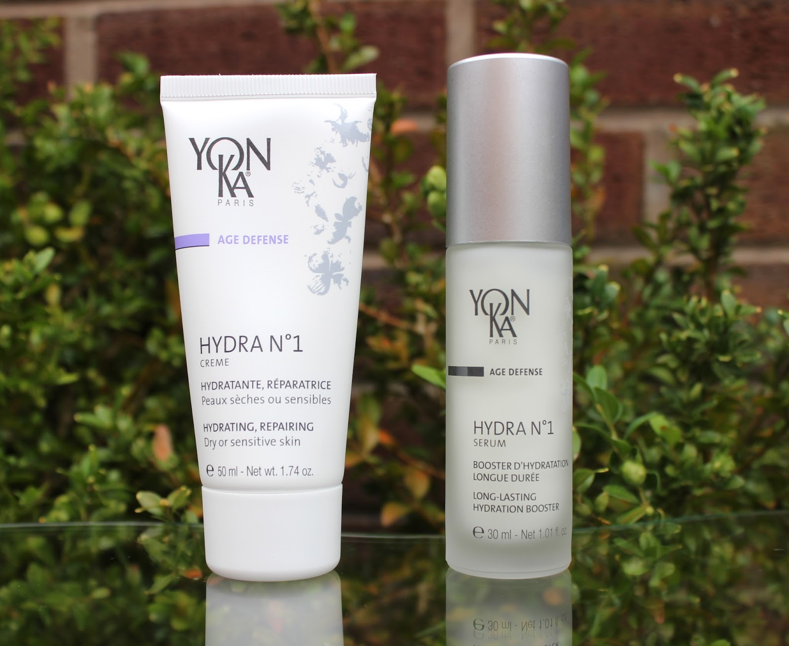Image result for Yon-Ka HYDRA No 1 Cream