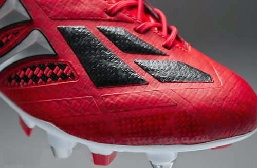 Warrior II S-Lite SG Football Boots