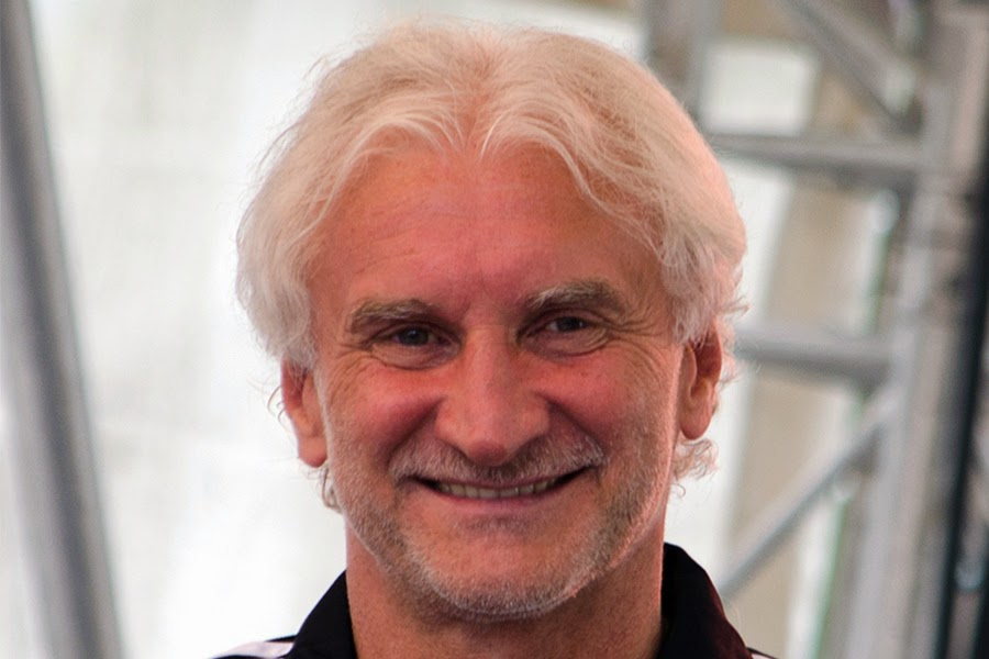 Clarified doubts Free: There are more than one Rudi Voller